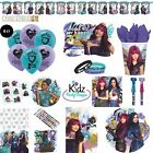 Внешний вид - Disney Descendants 2 Party Balloons Decorations Favors Tableware Supplies