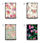 Luxury Rose Roses Rose Pattern Hard plastic case for Apple iPad Tablet IPAD Min