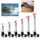 900LBs/4000N Linear Actuator Motor Door Opener Heavy Duty Bracket Lift 12V 2-16″