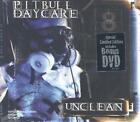 PITBULL DAYCARE - UNCLEAN * USED - VERY GOOD CD