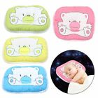 Soft Pillow Newborn Infant Baby Support Cushion Pad Prevent Flat Head Positioner