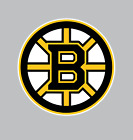 Boston Bruins NHL Hockey Full Color Logo Sports Decal Sticker on eBay