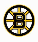 Boston Bruins NHL Hockey Full Color Logo Sports Decal Sticker $2.99 USD on eBay