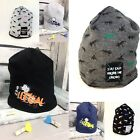 Boy's Kids Hat Beanie Spring Autumn Winter Cap Illegal maksymilian mrowka