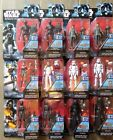 STAR WARS ROGUE ONE 3.75 FIGURES COMBINED POSTAGE £6.99 GBP