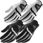 **Pack of 2** 2018 Mizuno Golf All Weather Comp Mens Golf Gloves - Left Hand