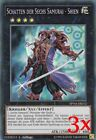 Yugioh | Spirit Warriors SPWA-DE Super Rare Playset Auswahl choose NEU