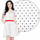WESTERN PINUP DRESS top COWGIRL COUNTRY hell bunny lucky 13 retro 50s Couture