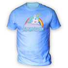 Always Be You Mens T-Shirt -x13 Colours- Gift Present Funny Movie Unicorn Prop