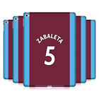 OFFICIAL WEST HAM UNITED FC 2017/18 PLAYERS HOME KIT GROUP 1 CASE FOR APPLE iPAD