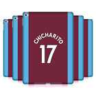 OFFICIAL WEST HAM UNITED FC 2017/18 PLAYERS HOME KIT GROUP 2 CASE FOR APPLE iPAD