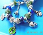 "NFL SEATTLE SEAHAWKS ""Spirit of 12's"" Crystal Pride Bracelet    FREE SHIPPING!!! $30.6 USD on eBay"