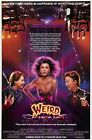 Weird Science 11x17 Poster Print Anthony Michael Hall Kelly LeBrock
