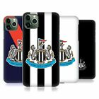 OFFICIAL NEWCASTLE UNITED FC NUFC 2015/16 CREST KIT CASE FOR APPLE iPHONE PHONES