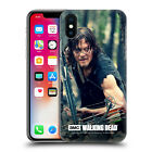 OFFICIAL AMC THE WALKING DEAD DARYL DIXON HARD BACK CASE FOR APPLE iPHONE PHONES