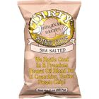 Dirty Potato Chips Sea Salt 2 oz, 25-count  Kosher and Kettle Cooked