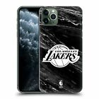 OFFICIAL NBA LOS ANGELES LAKERS HARD BACK CASE FOR APPLE iPHONE PHONES