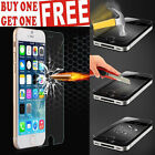 """Genuine Tempered Glass Film Screen Protector for Apple iPhone 6 & 6S  4.7"""""""