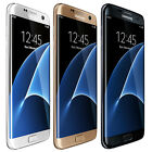 Samsung Galaxy S7 Edge/S7/S6 Edge/S6/S5 Unlocked Smartphone All Colors AU TH