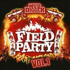 MUD DIGGER - FIELD PARTY, VOL. 1 USED - VERY GOOD CD