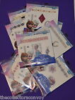 CHOOSE YOUR Topps Disney FROZEN Fashion Pack - Glitter Face Nail Art TATTOOS