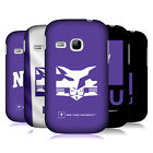 OFFICIAL NEW YORK UNIVERSITY NYU HARD BACK CASE FOR SAMSUNG PHONES 5