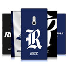 OFFICIAL RICE UNIVERSITY HARD BACK CASE FOR NOKIA PHONES 2