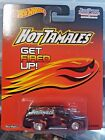 HOT WHEELS - REAL RIDERS - JUST BORN HOT TAMALES '56 FORD F-100 PANEL