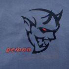 DODGE SRT DEMON RACING T-SHIRT HEMI MOPAR DART CHALLENGER CHARGER 2017 2018 $19.99 USD