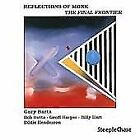 Reflections Of Monk - The Final Frontier, Gary Bartz, Audio CD, New, FREE