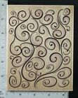 Penny Black rubber stamp, VARIOUS 12
