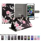 For Xiaomi Redmi 5A Marble Flower Diamond Stand Bag Wallet Case Cover Flip Eye