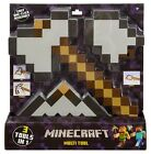 Minecraft 3-in-1 Muti Tool Pack ~BRAND NEW In stock~