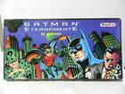BATMAN FOREVER  BOARD GAME AMAZING COVER ILLUSTRATION SHOWS NONUSE 1995