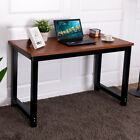 Home Office Computer Desk PC Laptop Table Study Writing Workstation Furniture US
