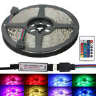 4M RGB 5050 SMD 240 LED Strip Wasserdicht Lichtstreifen Flexible Band IR USB