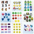 New Fashion Shoe Charms Accessories Decorations fit for Wristbands/Clog Sandals