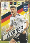 Panini Fifa 365 2018 Adrenalyn XL Int. Star England Germany Cameroon Argentina