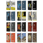 STAR TREK ICONIC CHARACTERS TOS LEATHER BOOK WALLET CASE FOR APPLE iPHONE PHONES on eBay
