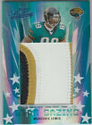 2006 Absolute Memorabilia Star Gazing Marcedes Lewis Spectrum Prime Patch 01/10