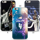 Sergio Ramos Soccer Football Phone Case Cover For Apple iPhone 4 5 6 7 8 X Model