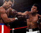 GEORGE FOREMAN 02 vs MUHAMMAD ALI (BOXING) MUGS AND PHOTO PRINTS