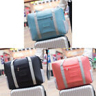 Waterproof Travel Trolley Pouch Large Capacity Fold Clothes Organizer Storag Bag