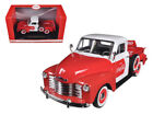 1953 Chevrolet Pickup Truck Coca Cola with Cooler 1/32 Diecast Car Model