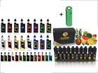 E Zigarette SMOK Alien Kit 220W Set 2ml E-Shisha + 2x Sony Akku + 10 x E-liquid