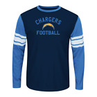 San Diego Chargers NFL Raglan Shirt Men's size X-Large New w/Tag $29.99 USD