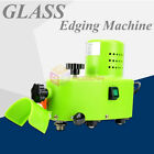Electric Small Glass Edging Machine Fish Tank Tile Grinding Acrylic Round Edger