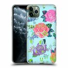 HEAD CASE DESIGNS SUMMER BLOOMS SOFT GEL CASE FOR APPLE iPHONE PHONES