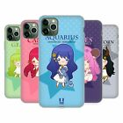 HEAD CASE DESIGNS KAWAII ZODIAC SIGNS SOFT GEL CASE FOR APPLE iPHONE PHONES