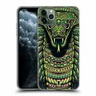 HEAD CASE DESIGNS AZTEC ANIMAL FACES SERIES 6 GEL CASE FOR APPLE iPHONE PHONES